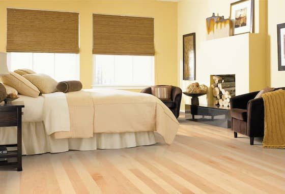 Hardwood Tri City Carpet Laminate Flooring
